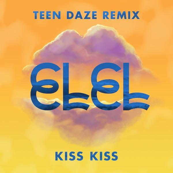 elel-Teen Daze