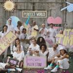 米ソウルシンガー Allen Stoneが 'Perfect World'のMVを公開