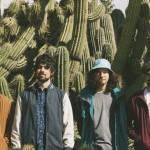 ここにもKing Gizzard!スペインのサイケポップバンド Baywaves、3/25にデビューEPを発売