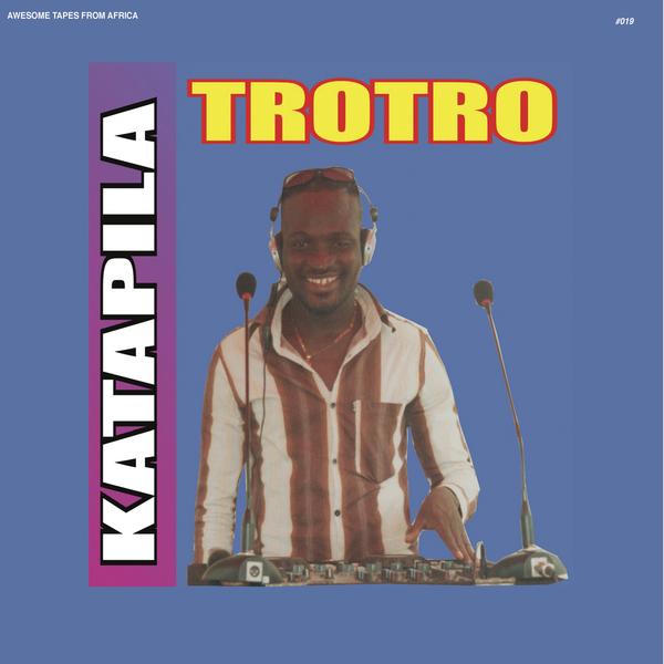 DJ Katapila
