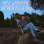 米ベッドルームポップボーイ Max Gardener、2/19に『Memory Lounge』をリリース