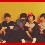 おぉ君たちか!ギターフレーズ◎な10代ロックバンド PLAZAが 'Totem'を公開