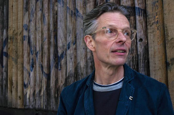 Peter Astor