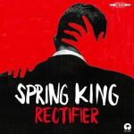 もはや王者の風格!UKロックバンド Spring Kingが新曲 'Rectifier'を公開