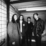 NYのガレージロックバンド The Britanysが 'City Boys'のホームビデオを公開