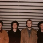 [DL] おかえり!北欧インディーロックバンド Big Wave Ridersが4年振りの新曲 'Escaping The City'を公開