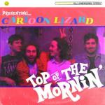 [NYP] カナダのアコースティックポップバンド Cartoon Lizardがデビューシングルを発表