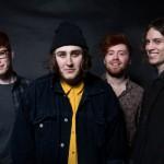 UKオルタナティヴロックバンド Coquin Migaleが新曲 'GRINDIE'のMVを公開