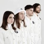 The Dodozから進化!仏アートポップカルテット Las Avesが5月にデビュー作をリリース