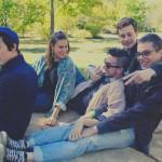 """[NYP] シカゴのバンド VARSITYが ニューシングル """"Eye to Eye / Kelly""""を発表"""