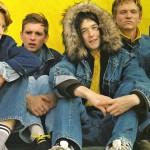 UKオルタナティヴロックバンド White Roomが 'Freaking On'のMVを公開