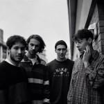 UKファズポップバンド BEACHTAPEがニューシングル Skipping Sleep / Again を発表