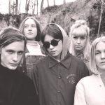 スウェーデンの期待したいLo-Fiポップバンド Boys、EP『Love on Tour』をリリース