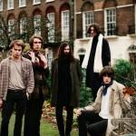 ロンドンのインディーロックバンド Half Loon、ニューシングル 'Ruth'のMVを公開