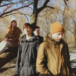 [NYP] ロシアの陰鬱なシューゲイズ・ドリームポップバンド Life on Venusが『Distant Lights』を発表