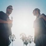 ナイスタッグで席巻中!Max Graef & Glenn Astro、Ninja Tuneから1st AL『The Yard Work Simulator』を発売