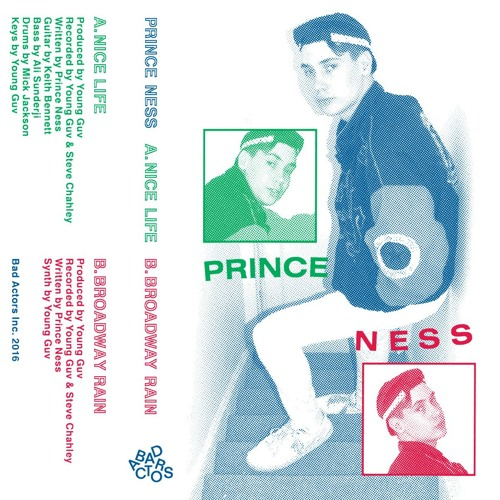 Prince Ness