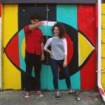 [NYP] デトロイトのパワーポップバンド The Kickstand Bandが3曲入りEPを発表