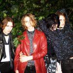 スウェーデンのニューウェイヴ・ポストパンクバンド Delagoonがデビュー曲 'Somehow'を公開