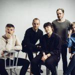 新緑の季節に聴きたいノルウェーのポップバンド Hajk、デビューALを4月にリリース