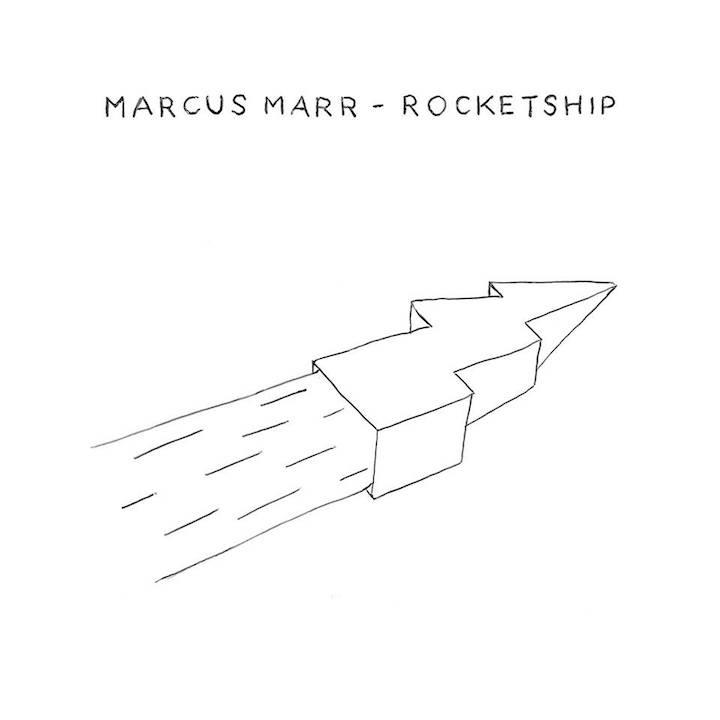 Marcus Marr