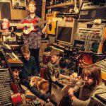 ある日突然ブレイクするUKバンド Plastic Mermaids、6月にEPを発売