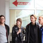 北欧グレート・ギターポップバンド Hater、3/10にデビューAL『You Tried』をリリース
