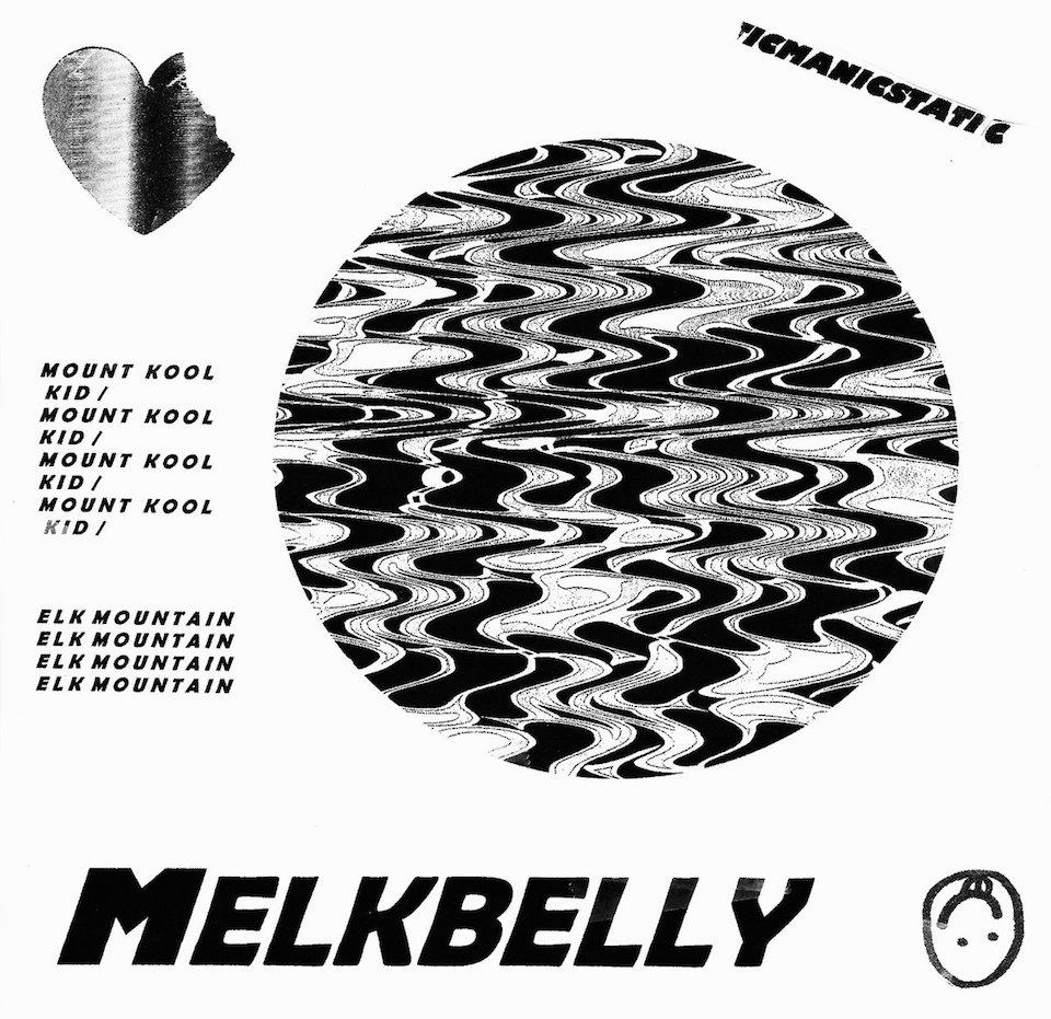 Melkbelly