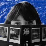 メロエコ以来の!パリの60'sポップガール Pi Ja Ma、デビューEP『Radio Girl』をリリース