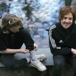 聴くだけで気持ちが若返るノルウェーのLo-Fiデュオ Shakanaka、'Baby Feelings'を公開