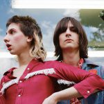 NYの大本命ロックバンド The Lemon Twigs が新曲 'As Long As We're Together'を公開