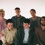 6人組オージーポップバンド The Ocean Party、9月にアルバム『Restless』を発売