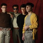スペインのニューウェイヴ・シンセポップバンド El Último Vecino、'Mi Escriba'のMVを公開