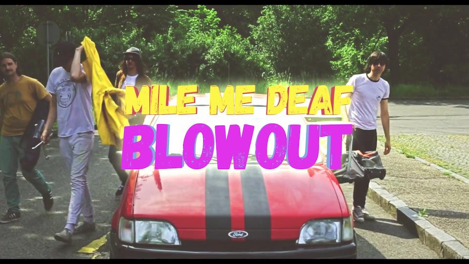 Mile Me Deaf