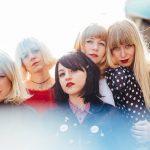 クールな女性が集結!ロンドンのロックバンド Yassassin、デビュー曲 'Social Politics'のMVを公開