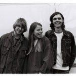 楽器が喜んでるように聴こえるUKロックバンド Blueprint Blue、'Good Dreams'のMVを公開