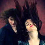 強気のリフ炸裂!UKロックデュオ CHAMBERS、ニューシングル 'Disappear'のMVを公開
