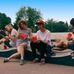 [NYP] ロシアのトゥイーポップバンド VERBLUDES、ニューシングル『Угадай』を発表