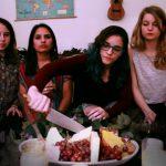 [DL] LAのちょいウィッチなロックバンド Gypsumが 'Follow Me'のMVを公開