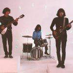 古き良きガレージロックを鳴らすオランダのバンド MOOON、'Mary You Wanna'のMVを公開