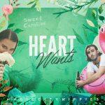 マイアミのインディーファンクバンド Magic City Hippies、'Heart Wants'を公開