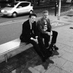 ロンドンのデュオ The Rhythm Method、アンセミックな新曲 'Home Sweet Home'を公開