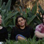 メルボルンのLo-Fiポップトリオ Arbes、10月にEP『Psalms』をリリース
