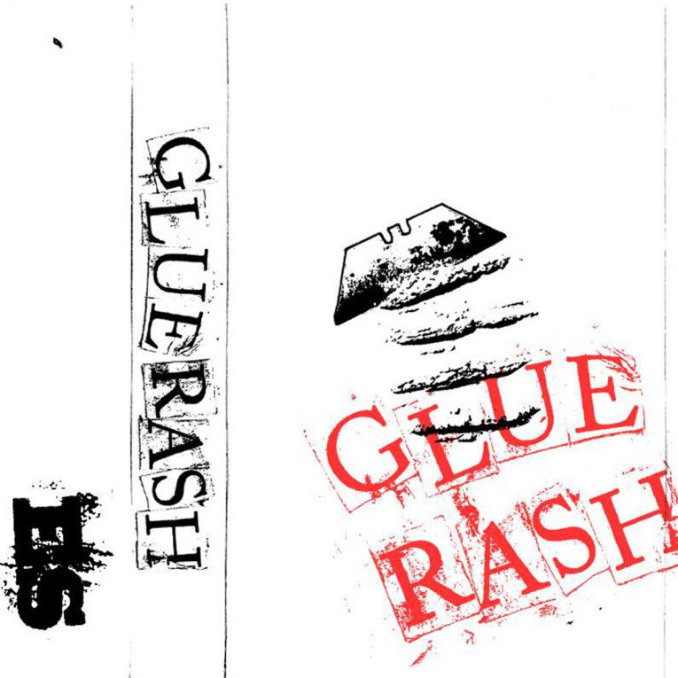 gluerash