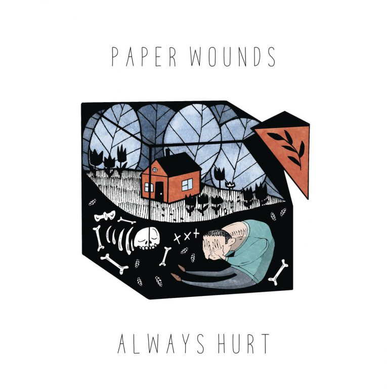 paper-wounds