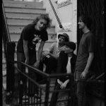 UKインディーロックバンド Splashh、ニューシングル 'Rings'を公開