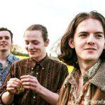 続々登場!UKロックバンド The Blinders、デビュー曲 'Swine'のMVを公開