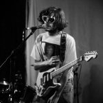 [NYP] UKシューゲイザー・ポストパンクバンド Lunar Quiet、ラストシングル『Cold Spell』を発表