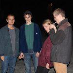 サクッと斬られたい鋭さ!ノルウェーのポストパンクバンド Pom Pokoが新曲 'Jazz Baby'を公開
