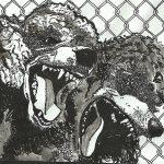 シビれるほどクールなパンクバンド Urochromes、1/27に『Night Bully』をリリース